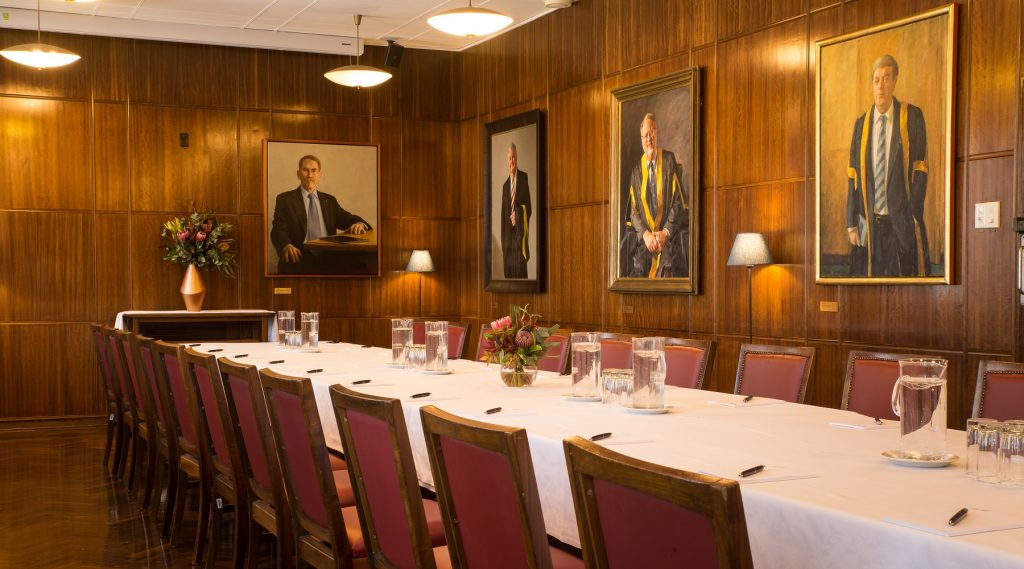 Canberra Private Function Rooms