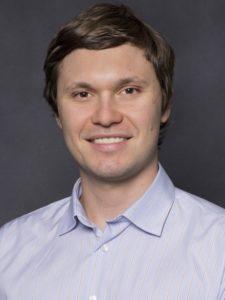 Dmitry Shishmarev